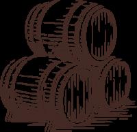 MacNair's Boutique House of Spirits - Casks